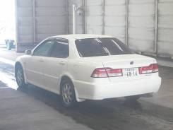 Honda Accord. CL