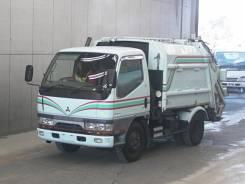 Mitsubishi Canter. мусоровоз, 4 200 куб. см. Под заказ