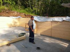 Плотник. Средне-специальное образование, опыт работы 16 лет