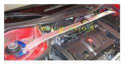Распорка. Peugeot 206