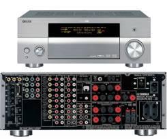 AV- ресивер Yamaha RX-V1600 7.1