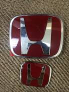 Эмблема. Honda Accord, CL7, CL9