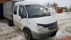ГАЗ 33023. Продаю Газель-фермер, 2 300 куб. см., 1 500 кг.