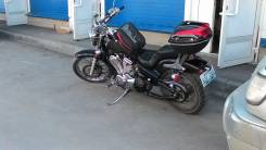 Honda Steed 600. 600 куб. см., исправен, птс, с пробегом