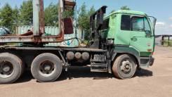 Nissan Diesel UD. Продам тягач, 21 000 куб. см., 40 000 кг.