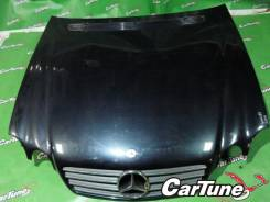 Капот. Mercedes-Benz Viano