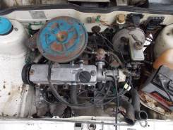 Двигатель лада 21083
