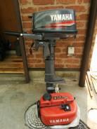 Yamaha. 4,00л.с., 2-тактный, бензиновый, нога S (381 мм), Год: 1998 год