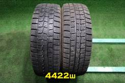 Dunlop Winter Maxx WM01. Зимние, без шипов, 2013 год, износ: 10%, 2 шт