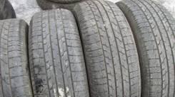 Bridgestone B390. Летние, износ: 10%, 4 шт