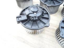 Винт печки контрактный. Honda Fit Aria, GD8 Двигатель L15A
