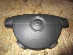 Подушка безопасности. Chevrolet Lacetti