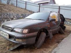 Toyota Caldina. Продам птс ST195
