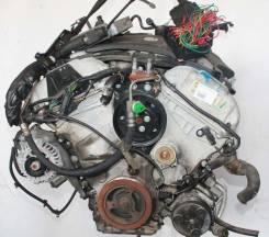 Двигатель в сборе. Ford Mondeo Двигатель LCBD