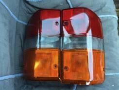 Стоп-сигнал. Nissan Safari, WYY60, WGY60, VRGY60, WRY60, WRGY60