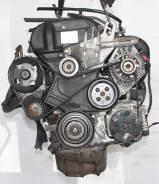 Двигатель в сборе. Ford Focus Ford Fiesta Двигатели: ZETECSE, FYDB