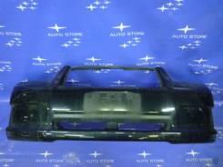 Бампер. Subaru Forester, SG, SG5, SG9 Двигатели: EJ20, EJ201, EJ202, EJ203, EJ204, EJ205, EJ25, EJ255
