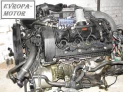 Двигатель (ДВС ) N62 на BMW 7 E65 2001-2008 г. г. в наличии