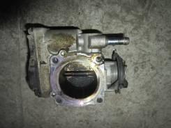 Заслонка дроссельная. Chevrolet Lacetti Двигатель F16D3
