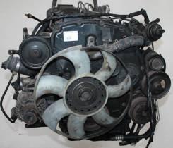 Двигатель в сборе. Ford Probe, PA