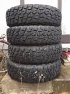 BFGoodrich Mud-Terrain T/A KM2. Грязь MT, износ: 5%, 4 шт