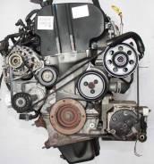 Двигатель в сборе. Ford Focus Двигатель EDDF