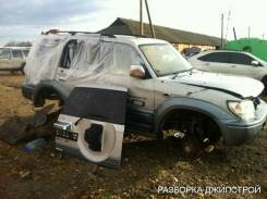 Toyota Land Cruiser Prado. Продам птс