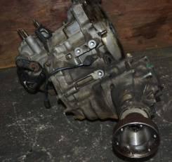 Механическая коробка переключения передач. Ford Maverick