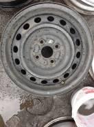 Toyota. 6.0x14, 4x100.00, ET46, ЦО 54,1мм.