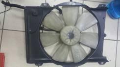 Вентилятор охлаждения радиатора. Toyota Vista, CV30 Toyota Camry, CV30