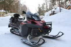 BRP Ski-Doo Expedition 1200 4-TEC. исправен, есть птс, с пробегом