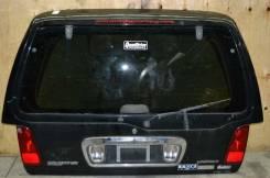 Дверь багажника. Lincoln Navigator