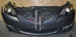 Ноускат. Mazda Axela, BK5P