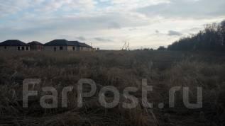 Продаю Земельный Участок ИЖС в Краснодаре. 1 300 кв.м., собственность, электричество, вода, от агентства недвижимости (посредник)