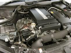 Двигатель в сборе. Mercedes-Benz E-Class, W211, W203 Mercedes-Benz W203 Mercedes-Benz C-Class, W203 Двигатели: M, 271, E, 18, ML, ML1