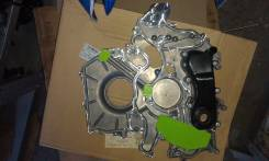 Крышка головки блока цилиндров. Audi Q7 Audi A7 Volkswagen Touareg Двигатели: CJGD, CLZB, CRCA, CDUC, CDUD, CKVB, CKVC