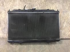 Радиатор охлаждения двигателя. Nissan Bluebird Sylphy, QG10 Nissan Sunny, B15 Nissan Wingroad Двигатели: QG15DE, QG18DE, QG18DD, LEV, QG18DEN