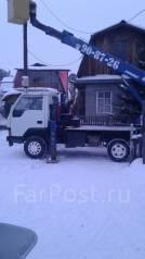 Mitsubishi Canter. Продам автовышку Mitsubishi Cantr 16м, 4 214 куб. см., 16 м.