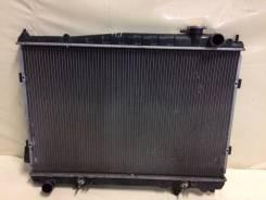 Радиатор охлаждения двигателя. Nissan Cedric, HY34 Двигатели: VQ30DET, VQ30DD