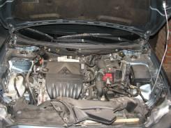 Двигатель в сборе. Mitsubishi Colt, Z23A Mitsubishi Lancer Двигатель 4A91