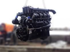 Двигатель. Камаз