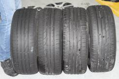 Bridgestone Turanza ER300. Летние, износ: 80%, 4 шт. Под заказ