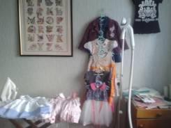 Пошив, ремонт, реставрация одежды (все виды ткани, трикотаж, мех)