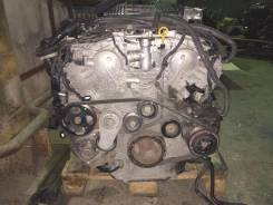 Двигатель в сборе для Nissan Skyline VQ37VHR — купить во