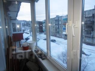 2-комнатная, улица Петра Ильичева 58. Завойко, агентство, 44 кв.м.