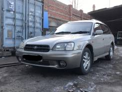 Subaru Legacy Lancaster. автомат, 4wd, 2.5 (170 л.с.), бензин, 260 000 тыс. км