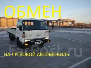 Mazda Titan. Продам Мазда Титан 3-х тонник. Длиномер. Широкая Кабина. Обмен, 3 500 куб. см., 3 000 кг.