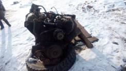 Двигатель в сборе. МАЗ