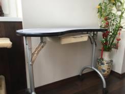 Маникюрный столик (складной)