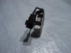 Резистор вентилятора охлаждения. Toyota
